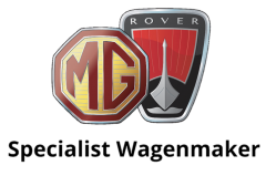 MG Rover Specialist